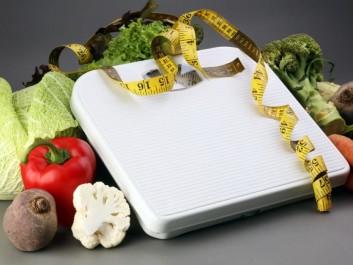 رجيم تثبيت الوزن