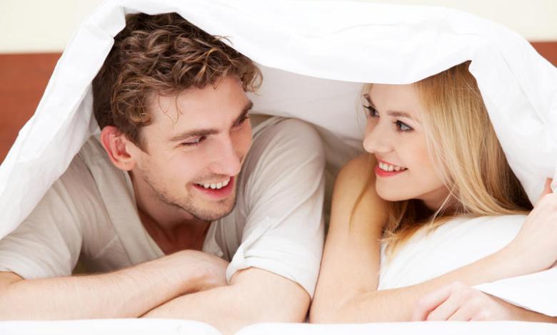 فوائد العلاقة الحميمة للمراة