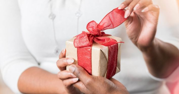 the best present for wife