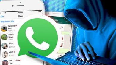 Photo of تفاصيل اكتشاف 5 طرق يتم من خلالها اختراق رسائلك وخصوصيتك في الواتساب