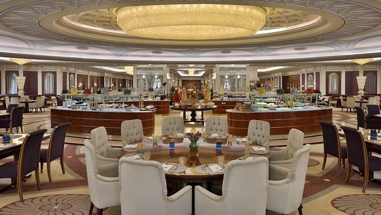 مطاعم الرياض