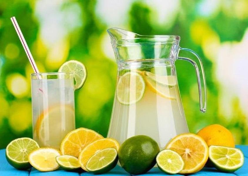 رجيم البرتقال والليمون