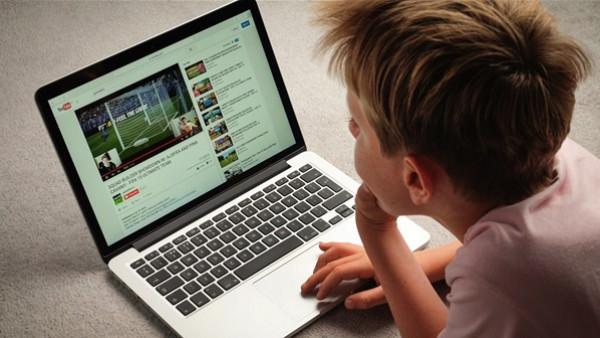 برنامج حماية للاطفال مستخدمى اليوتيوب
