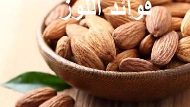 Photo of فوائد اللوز