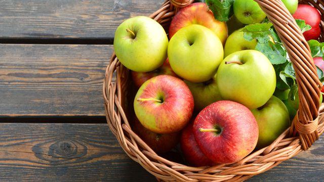 Photo of فوائد التفاح للصحة