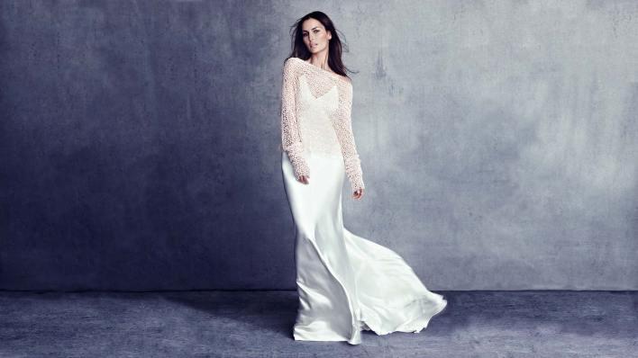 تفسير حلم الفستان الابيض للعزباء