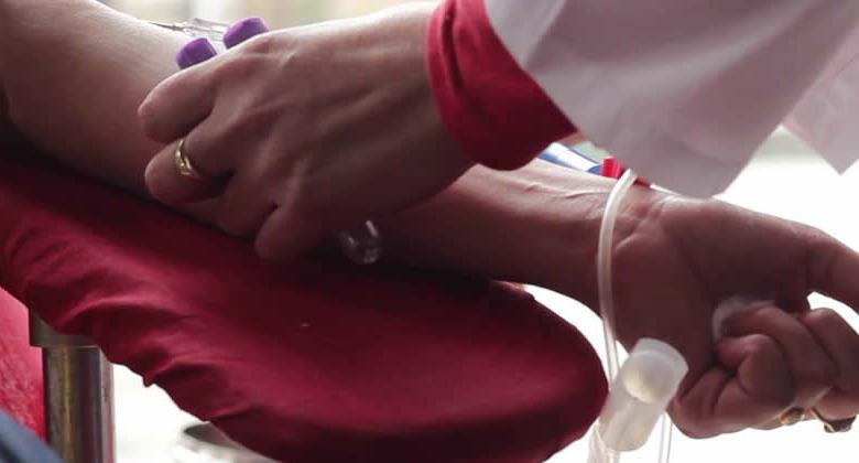 فوائد التبرع بالدم للصحة