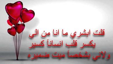 Photo of أجمل ابيات شعر حب , صور شعر رومانسية