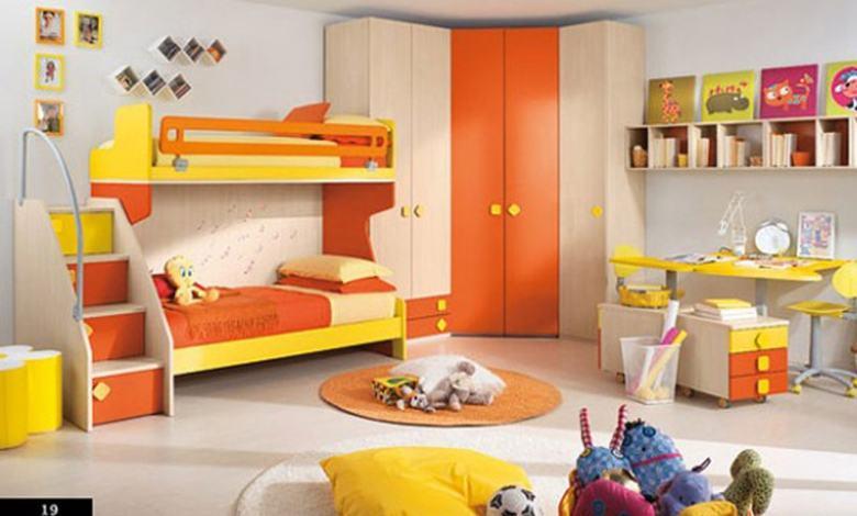 Photo of احدث غرف اولاد , اجمل تصميمات غرفة الاولاد الحديثة