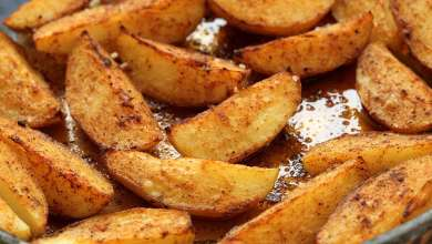Photo of 3 فوائد من أهم فوائد البطاطس المشوية في الفرن