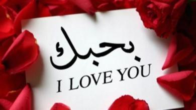 Photo of صور وكلام حب , صور عن الرومانسية