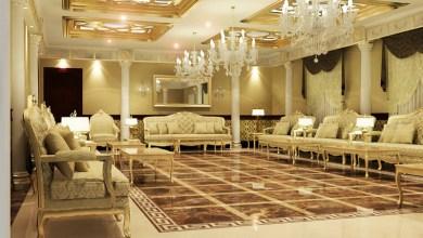 Photo of بيت فخم , صور بيوت كلاسيكية فخمة