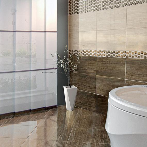 حمامات سيراميك . 2
