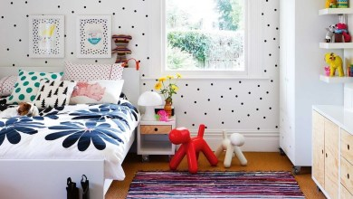 Photo of غرف نوم اولاد , افكار جديدة مبتكرة لغرفة طفلك
