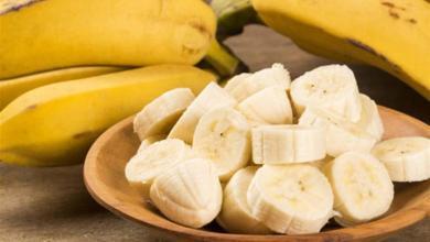 Photo of 5 فوائد عند تناول الموز قبل النوم