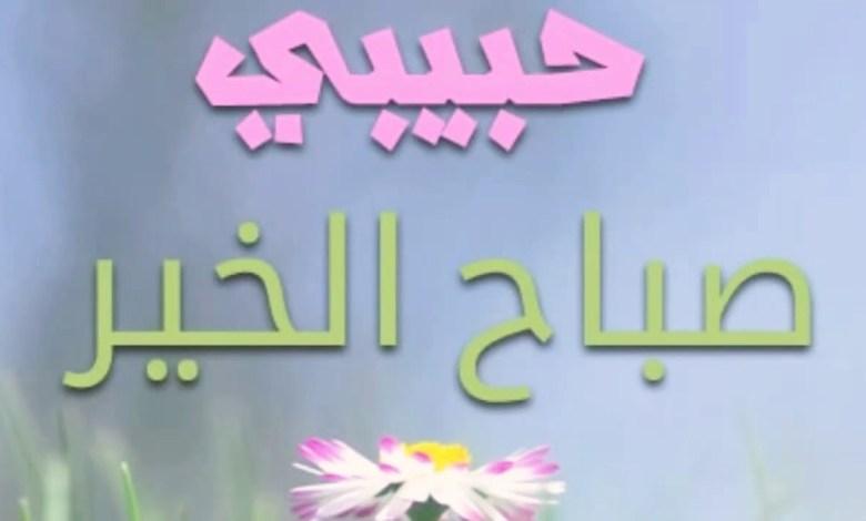 Photo of شعر صباح الخير حبيبي , ابيات شعر رومنسيه صباحيه