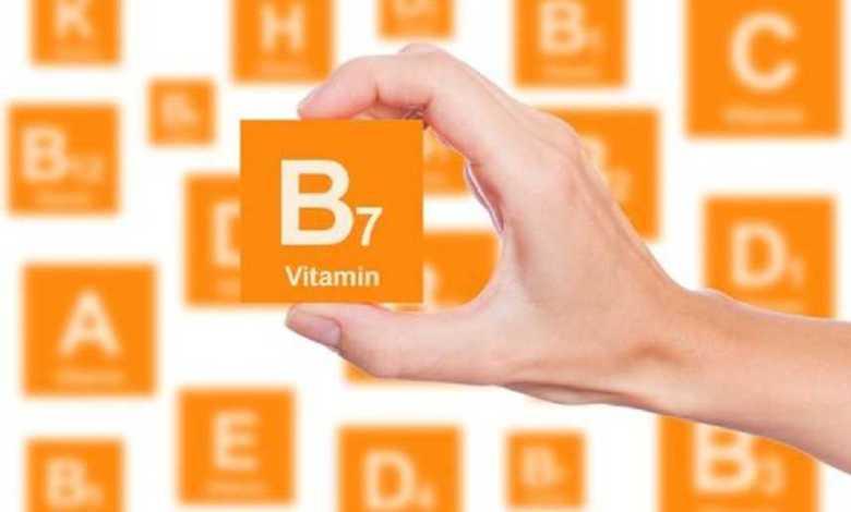 Photo of أفضل الأطعمة الغنية بفيتامين B7