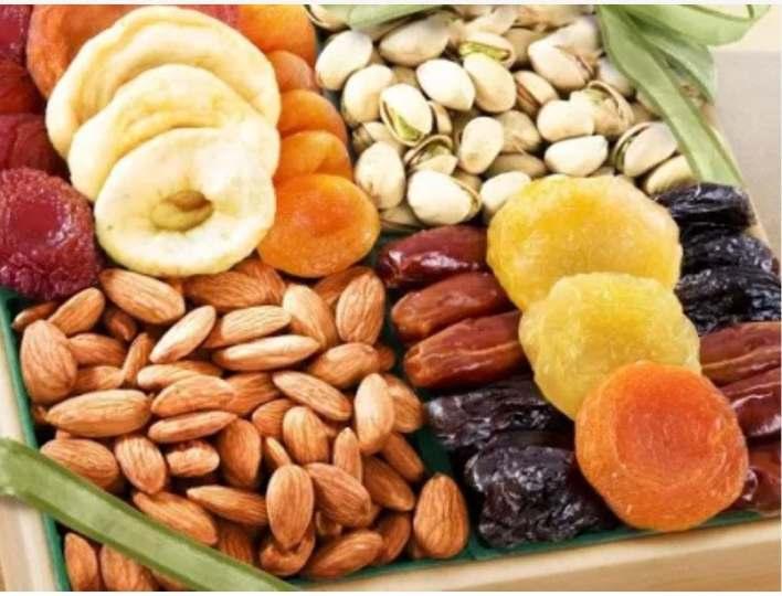 7 أطعمة لزيادة الوزن بسرعة مجلة رجيم