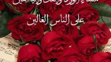Photo of رسائل مساء الخير حبيبي , احلى رسائل مساء الخير للحبيب