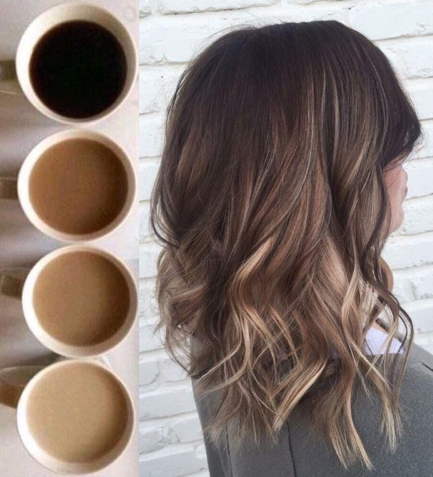 القهوة والشعر