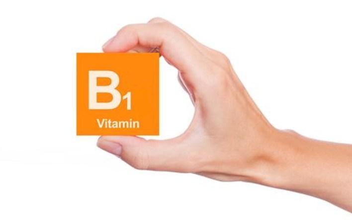فوائد مكملات فيتامين B1