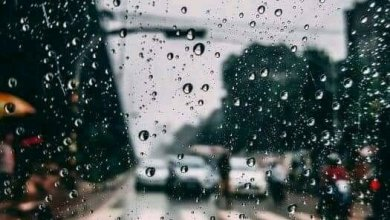 Photo of سناب عن المطر , سنابات عن المطر روعة