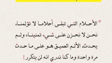 Photo of اقتباسات أحلام مستغانمي