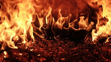 Photo of آيات القرآن الكريم التي وصفت النار وجهنم