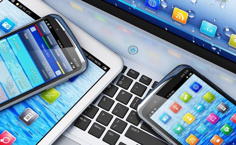 أضرار استخدام الأجهزة الذكية