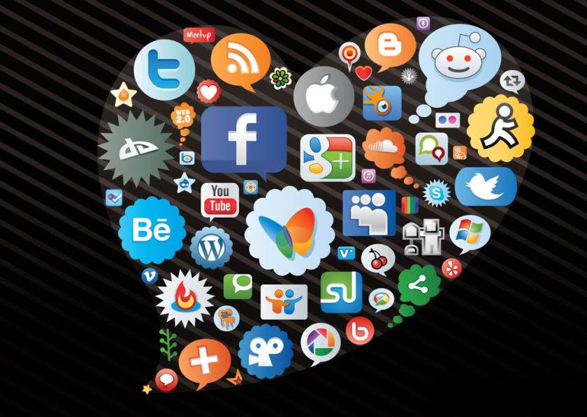 وسائل التواصل
