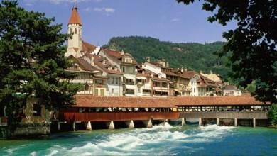 Photo of أهم الأماكن السياحية في سويسرا