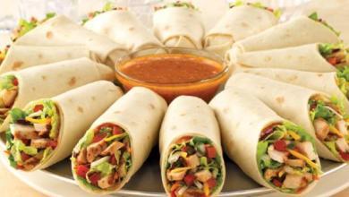 Photo of طريقة عمل وجبات عشاء سهلة وسريعة
