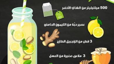 Photo of استعمال الزنجبيل لخساره الوزن