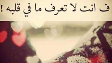 Photo of صور خواطر مكتوب عليها ولا اروع