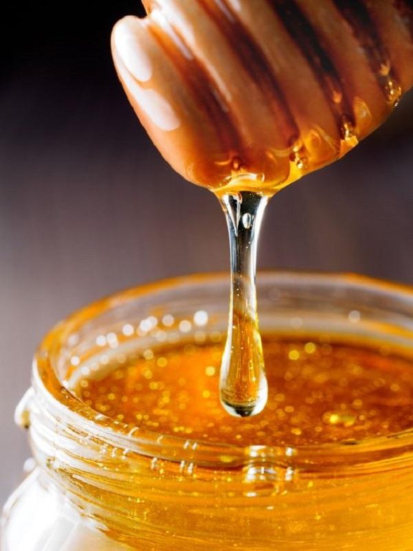 علاج الاكزيما بالعسل