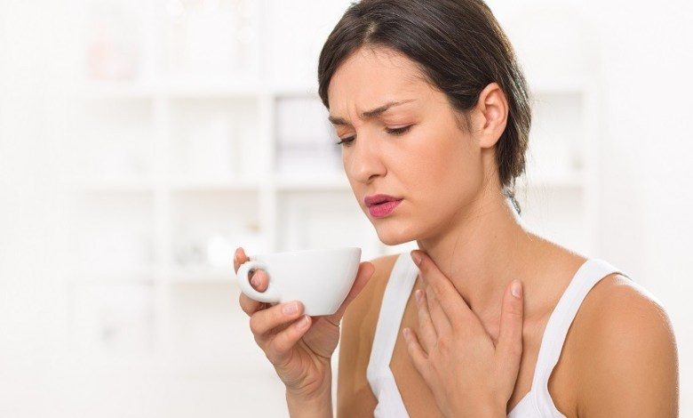 Photo of علاج بحة الصوت والاحبال الصوتية والتخلص من أسباب التهاب الحنجرة
