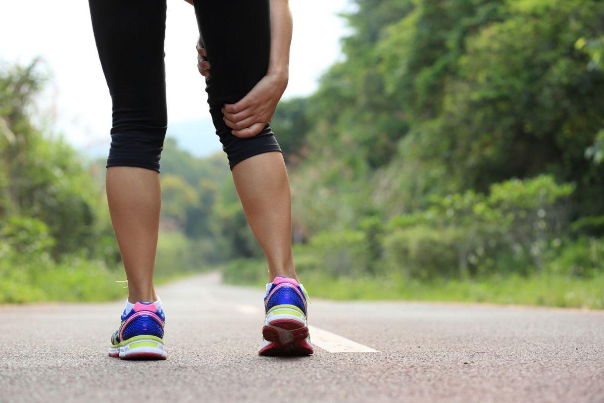 تمارين سهلة لالتهاب المفاصل في الركبة
