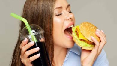 Photo of 5 أطعمة تزيد الإحساس بالجوع