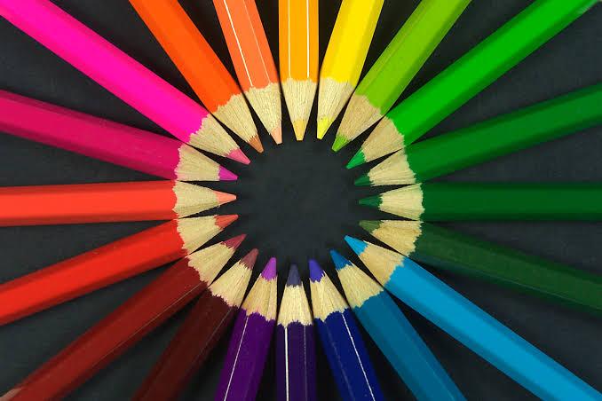 تأثير الألوان على صحتنا النفسية