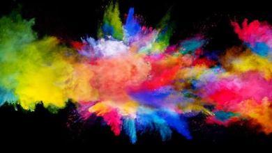 Photo of تأثير الألوان على صحتنا النفسية