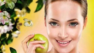 Photo of فوائد التفاح الأخضر للبشرة