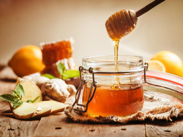 فوائد عسل النحل للرجيم