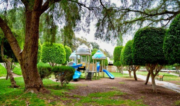 اجمل حدائق و متنزهات في ابها
