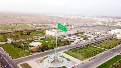 Photo of أهم 7 أحياء في مدينة تبوك وخريطتها