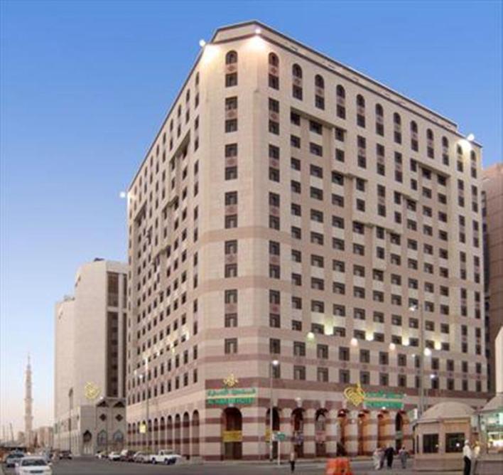 ارخص فنادق في المدينة و قريبة من الحرم النبوي .