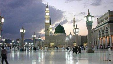 Photo of اشهر 7 مزارات سياحية إسلامية بالمدينة المنورة