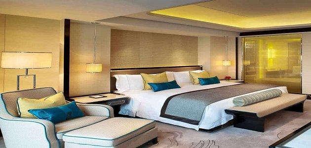 افخم الفنادق في دبي 2020