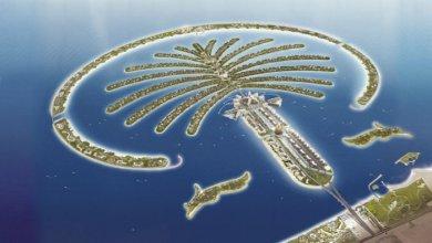 Photo of تعرف على أفضل 6 فنادق في جزيرة النخلة دبي 2020
