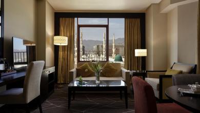 Photo of أفضل 6 فنادق في المدينة المنورة قريبة من المسجد النبوي