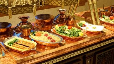 Photo of افضل 5 مطاعم بوفيه مفتوح في مدينة الرياض